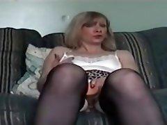 Amateur, Blowjob, Granny, Masturbation