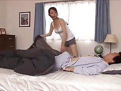 Japanese, MILF, Old and Young