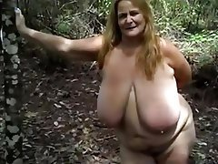 BBW, Big Boobs, Granny, Mature
