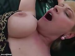 Big Boobs, Granny, Mature, Old and Young, Vintage