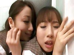 Japanese, Lesbian