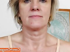 Amateur, Close Up, Masturbation, Mature, Softcore