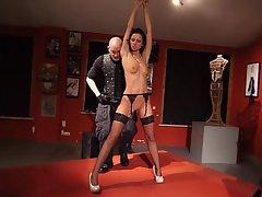 German, BDSM