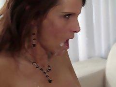 Blowjob, Cumshot, Hardcore, Mature, MILF