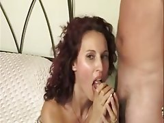 Blowjob, Mature, MILF, Old and Young