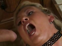 Double Penetration, Facial, MILF, Threesome