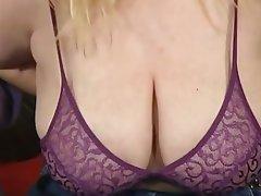 BBW, Big Boobs, German, Hardcore, Threesome