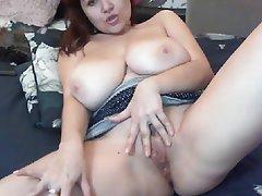 Big Butts, Webcam, Handjob, Amateur, Masturbation