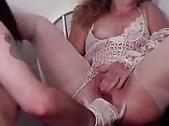 Amateur, Mature, Masturbation, Squirt