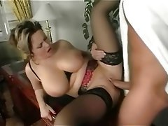 Big Boobs, Mature, Lingerie, MILF