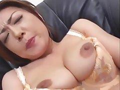 Asian, Blowjob, Japanese, Mature