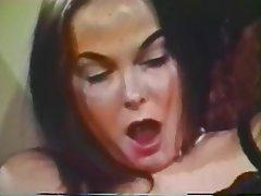 Cunnilingus, Hairy, Lesbian, MILF, Vintage
