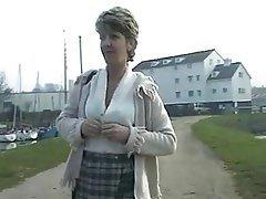Amateur, British, Mature, MILF, Stockings