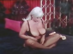 Masturbation, Mature, Pantyhose, Vintage