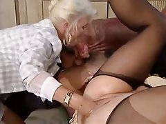 Group Sex, Mature, Old and Young, Vintage
