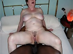 Amateur, Creampie, Cuckold, Interracial, Mature