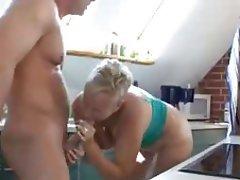 BBW, German, Hardcore, Mature