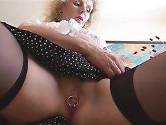 Big Boobs, Masturbation, Mature, MILF