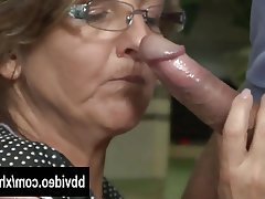 Blowjob, German, Hardcore, Mature