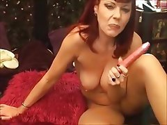 Big Boobs, Big Butts, MILF, Redhead