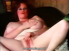 BBW, Big Boobs, Mature, Redhead