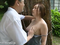 Amateur, Asian, Mature, Public
