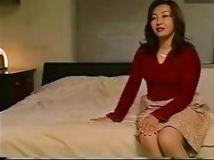 Asian, Japanese, Massage, Masturbation